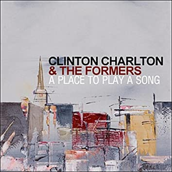 A PLACE TO PLAY A SONG - SINGLE