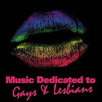 Music Dedicated to Gays and Lesbians