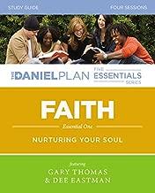 daniel plan faith