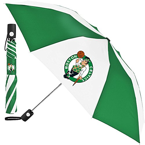 McArthur Golf- NBA Auto Fold Umbrella