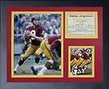 Legends Never Die 'Sonny Jurgensen Framed Photo...