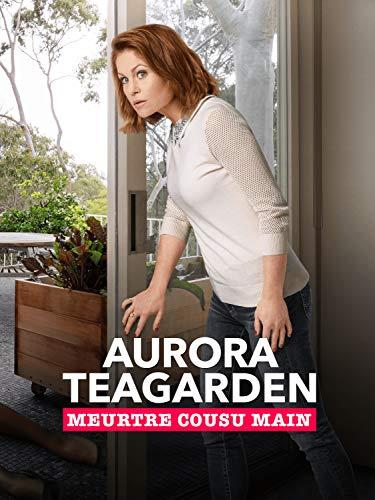 Aurora Teagarden : Meurtre cousu main