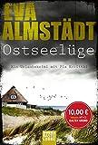 Ostseelüge: Ein Urlaubskrimi mit Pia Korittki. Inklusive MP3-CD Kalter Grund - Eva Almstädt