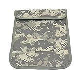 Mengshen Tablet-Hülle, Signal Blocking Anti-Radiation Bag