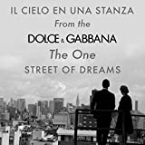 Il cielo in una stanza (From the 'Dolce and Gabbana - The One - Street of Dreams' TV Advert)