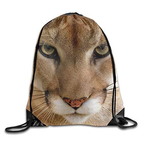 JIMSTRES Sky Seagulls Lightweight Drawstring Bag Sport Gym Backpack Gym Bag For Men And Women