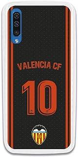da27634f5c7 LA CASA DE LAS CARCASAS Funda Oficial Valencia Camiseta Tercera Equipación Valencia  C.F. para Samsung Galaxy