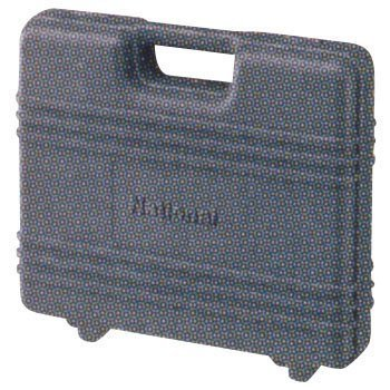 パナソニック12V角穴カッター用 プラスチックケース EZ9612(EZ3571用)
