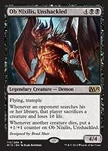 Magic: the Gathering - Ob Nixilis, Unshackled (110/269) - Magic 2015