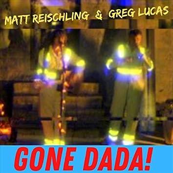 Gone Dada! - EP