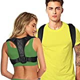 Posture Corrector for Women and Men -...