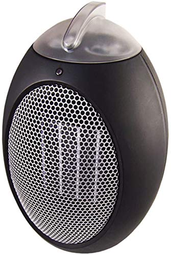 Cozy Products ESH Eco-Save Compact Personal Space Heater - 750-Watts, ETL Listed,...