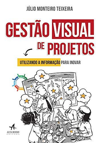 Gestão visual de projetos: utilizando a informação para inovar
