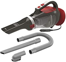 Black + Decker ADV1200-XJ Dustbuster Aspirateur Auto à Main