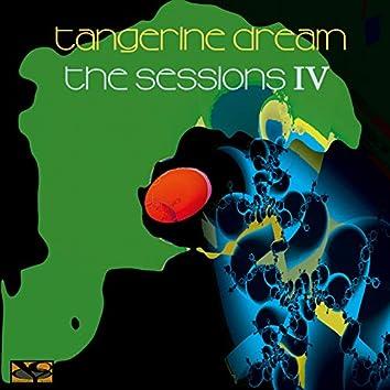 The Sessions IV (Live at  Øyafestivalen, Oslo + Teatro Verdi, Pisa)