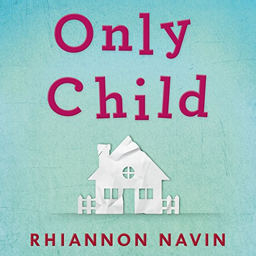 Only Child audiobook cover art