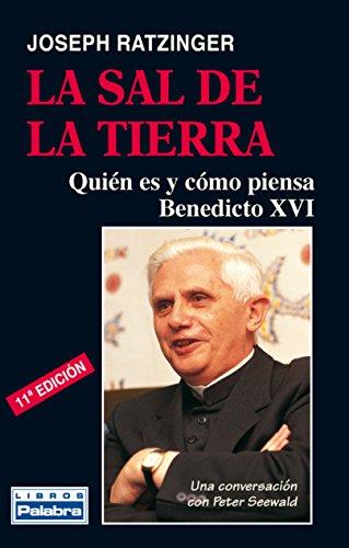 Sal De La Tierra. (nueva ed. ) (Libros Palabra)