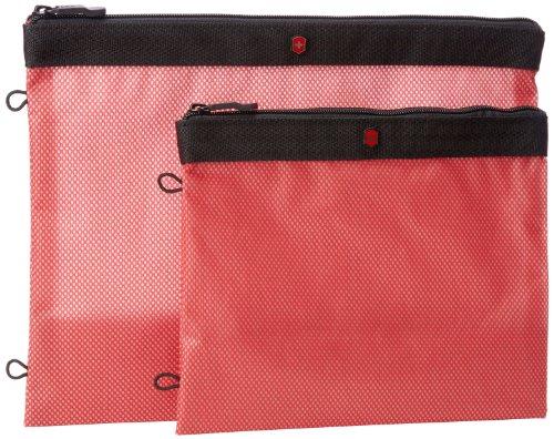 Victorinox - Organizador para Maletas, Red (Rojo) - 30374303