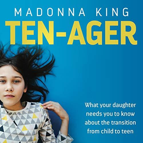 Ten-ager cover art