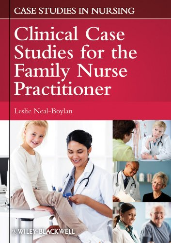 51uJx1ES8qL - Clinical Case Studies for the Family Nurse Practitioner (Case Studies in Nursing Book 11)