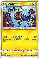 ポケモンカードゲームSM/シビビール(C)/光を喰らう闇