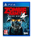 Zombie Army 4: Dead War PS4 [