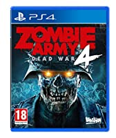 Zombie Army 4: Dead War (PS4) by Sold Out Sales and Marketing