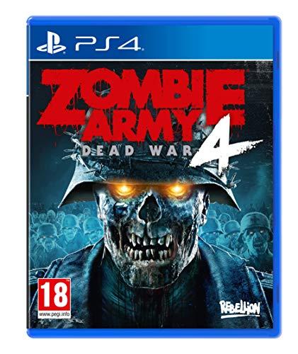 Zombie Army 4: Dead War - PlayStation 4