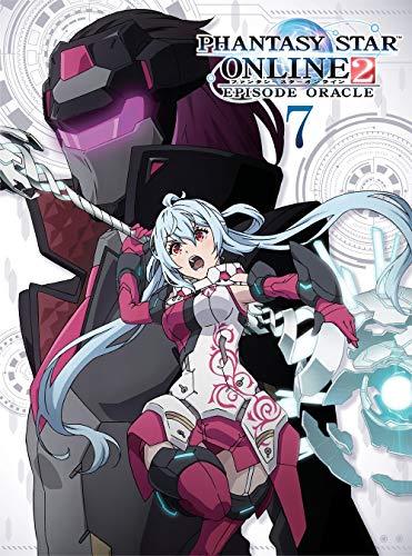 ファンタシースターオンライン2 エピソード・オラクル第7巻 Blu-ray初回限定版
