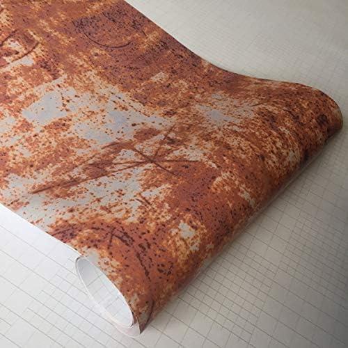 Rust vinyl wrap _image1