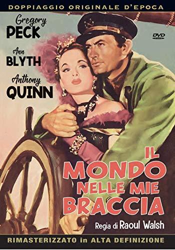 Il Mondo Nelle Mie Braccia [Italia] [DVD]