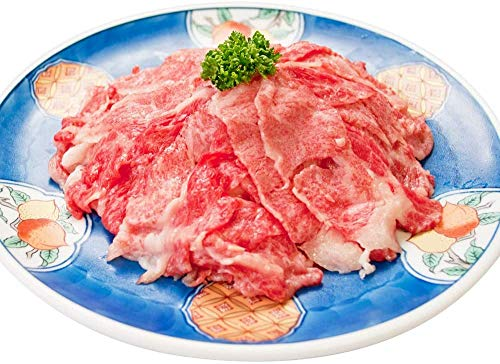 松阪牛 切り落とし 300g ( 通常梱包 ) 和牛 牛肉 産地証明書付 A5ランク 松阪肉を厳選