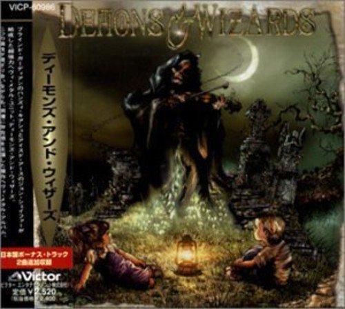 Demons & Wizards [+2 Bonus]