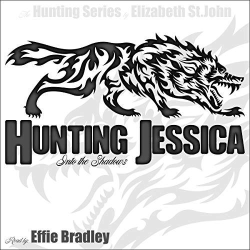 『Hunting Jessica: Into the Shadows』のカバーアート