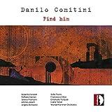 Danilo Comitini : Find him. Bonazzoli, Damen, Pandolfi, Dillon, Torquati