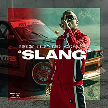 Slang (feat. Billy Sio, ATC Nico)