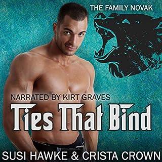 Ties That Bind cover art