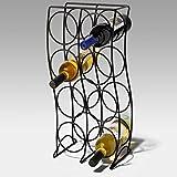 Spectrum Diversified Wine Racks
