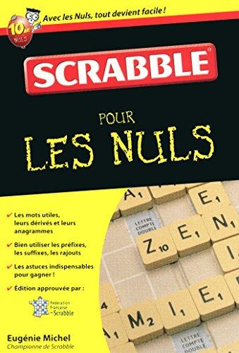 Le Scrabble Pour les Nuls (French Edition) eBook: MICHEL, EUGENIE: Amazon.es: Tienda Kindle