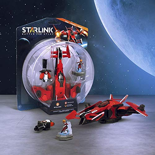 Price comparison product image Starlink: Battle for Atlas - Pulse Starship Pack - Not Machine Specific