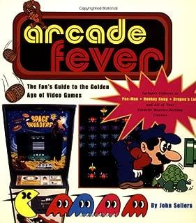 golden age arcade