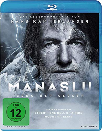 Manaslu - Berg der Seelen [Blu-ray]
