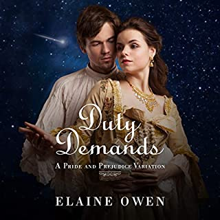 Duty Demands: A Pride and Prejudice Variation Titelbild