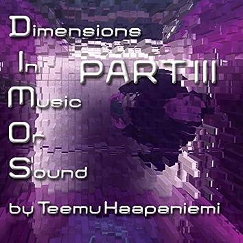 D.I.M.O.S., Pt. 3