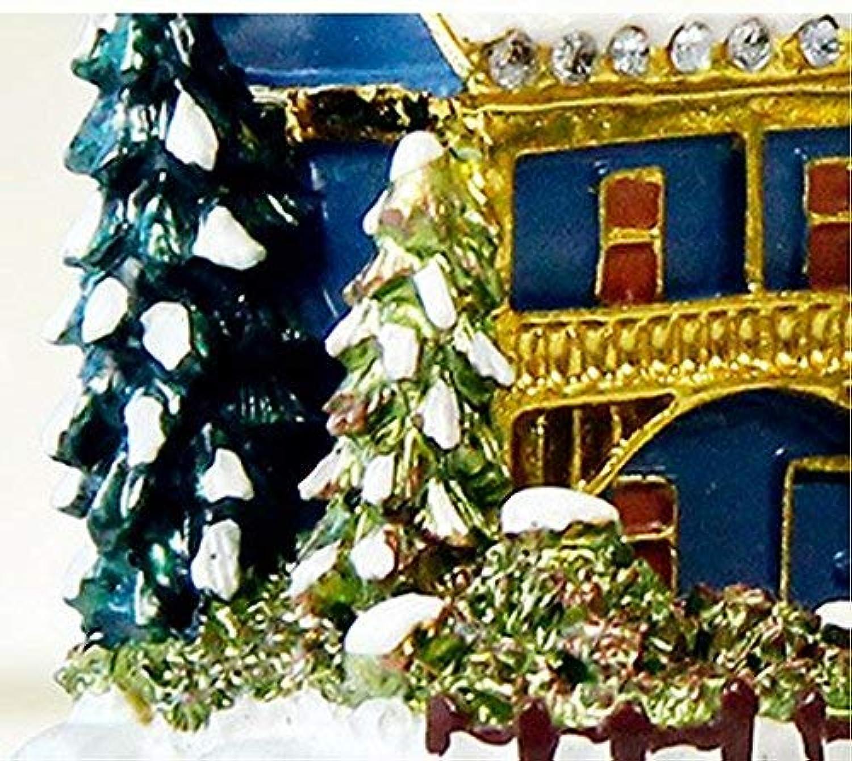 ventas directas de fábrica CFHJN Home Home Home Decoración del hogar Personalidad Casa Diseño Caja de música para Regalos de cumpleaños creativos Juguete Interesante  oferta especial