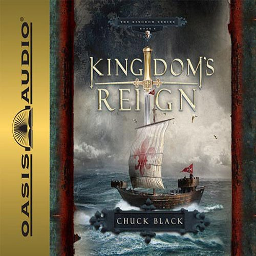 Kingdom's Reign cover art