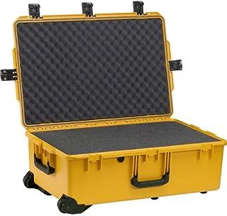 Pelican Storm Case iM2950 - w/Foam - Yellow