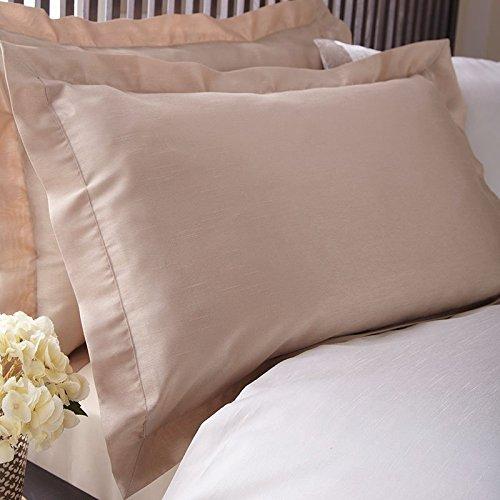 Swiscot Textiles Ltd Charlotte Thomas Lucia Oxford kussensloop, 1 stuk