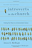 (Paperback) [Adam S. McHugh] Introverts in The Church_ Finding Our Place in an Extroverted Culture