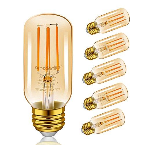 Emotionlite LED Light Bulbs